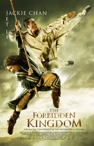 The Forbidden Kingdom - Movie Poster (xs thumbnail)
