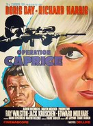 Caprice - Danish Movie Poster (xs thumbnail)