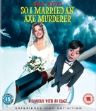 So I Married an Axe Murderer - British Blu-Ray cover (xs thumbnail)