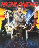 Highlander - Movie Cover (xs thumbnail)
