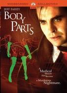 Body Parts - DVD cover (xs thumbnail)