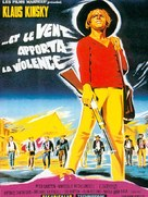 E Dio disse a Caino - French Movie Poster (xs thumbnail)