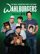 """Wahlburgers"" - Movie Poster (xs thumbnail)"