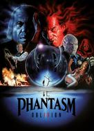 Phantasm IV: Oblivion - German Movie Cover (xs thumbnail)
