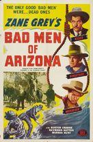 The Arizona Raiders - Re-release poster (xs thumbnail)