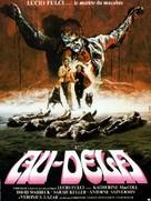 E tu vivrai nel terrore - L'aldilà - French Movie Poster (xs thumbnail)