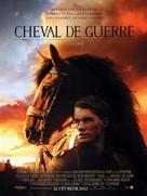 War Horse - French Movie Poster (xs thumbnail)