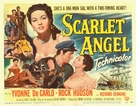 Scarlet Angel - Movie Poster (xs thumbnail)