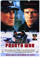 The Fourth War - Movie Poster (xs thumbnail)