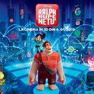Ralph Breaks the Internet - Romanian Movie Poster (xs thumbnail)