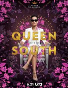 """Queen of the South"" - Movie Poster (xs thumbnail)"