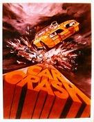 Car Crash - Italian Movie Poster (xs thumbnail)