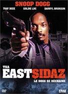 Eastsidaz, Tha - French poster (xs thumbnail)