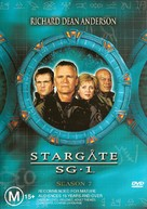 """Stargate SG-1"" - Australian Movie Cover (xs thumbnail)"