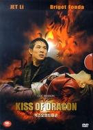 Kiss Of The Dragon - South Korean DVD cover (xs thumbnail)