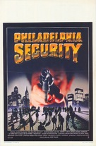 Fighting Back - Belgian Movie Poster (xs thumbnail)