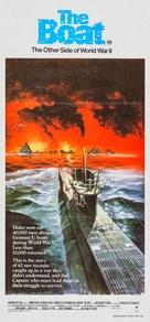 Das Boot - Australian Movie Poster (xs thumbnail)