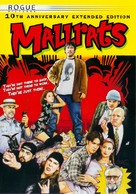 Mallrats - DVD cover (xs thumbnail)