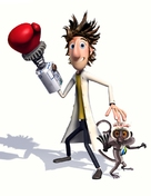 Cloudy with a Chance of Meatballs - Key art (xs thumbnail)