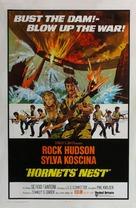 Hornets' Nest - Movie Poster (xs thumbnail)