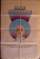 Blue Sunshine - Movie Poster (xs thumbnail)