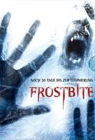 Frostbiten - German poster (xs thumbnail)