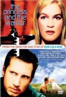 Der Krieger und die Kaiserin - DVD cover (xs thumbnail)