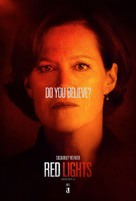 Red Lights - Movie Poster (xs thumbnail)