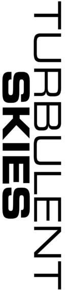 Turbulent Skies - Logo (xs thumbnail)
