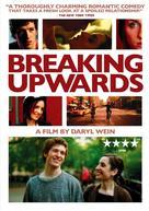 Breaking Upwards - DVD cover (xs thumbnail)