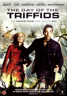 """The Day of the Triffids"" - Danish DVD cover (xs thumbnail)"