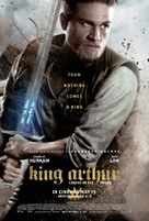 King Arthur: Legend of the Sword - Movie Poster (xs thumbnail)