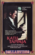 3 hommes à abattre - Finnish VHS movie cover (xs thumbnail)