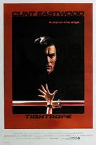 Tightrope - Movie Poster (xs thumbnail)