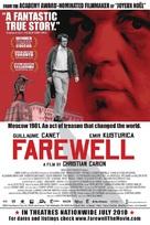 Farewell - Movie Poster (xs thumbnail)