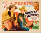Wildcat Saunders - Movie Poster (xs thumbnail)