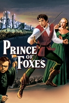 Prince of Foxes - Movie Cover (xs thumbnail)