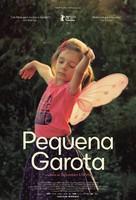 Petite fille - Brazilian Movie Poster (xs thumbnail)