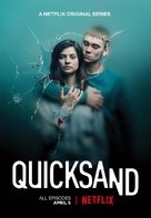 """Quicksand"" - Movie Poster (xs thumbnail)"