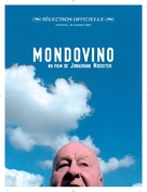 Mondovino - French Movie Poster (xs thumbnail)