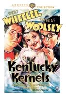 Kentucky Kernels - DVD cover (xs thumbnail)