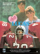 Lucas - VHS cover (xs thumbnail)
