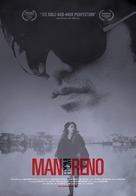 Man from Reno - Movie Poster (xs thumbnail)