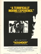 Sounder - Movie Poster (xs thumbnail)