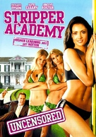 Stripper Academy - Movie Cover (xs thumbnail)