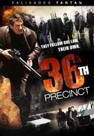 36 Quai des Orfèvres - DVD movie cover (xs thumbnail)
