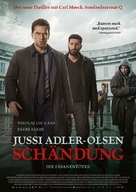 Fasandræberne - German Movie Poster (xs thumbnail)