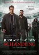 Fasandræberne - German Movie Poster (xs thumbnail)