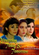Yesterday, Today & Tomorrow - Philippine Movie Cover (xs thumbnail)
