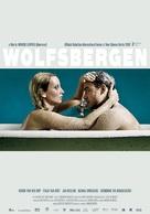 Wolfsbergen - Dutch Movie Poster (xs thumbnail)